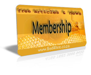 Free Mailing List PAcked with Bee news & Articles
