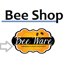 Online Beekeeping shop